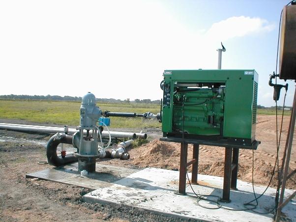 3000 GPM Irrigation Well -1